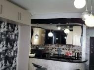 "Апартаменты у моря в гостиничном комплексе ""ЯЛЧИН СТАР РЕЗИДЕНС"" Батуми. Купить квартиру в ЖК гостиничного типа ""YALCIN STAR RESIDENCE"" Батуми, Грузия. Вид на море. Фото 8"