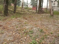 Ground area ( A plot of land ) for sale in a resort district of Batumi Photo 1