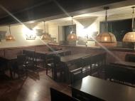 Продается ресторан в центре Батуми на Приморском Бульваре, Грузия. Фото 1