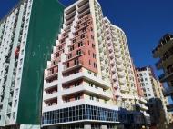 Квартиры в новостройке Батуми,Грузия по цене застройщика.15-этажный дом у моря в центре Батуми на ул.Инасаридзе. Фото 1