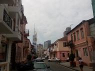 Купить коммерческую недвижимость в новостройке. Старый Батуми,Грузия. Фото 1