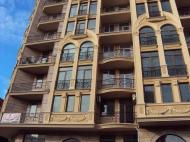 8-этажный дом с мансардой на ул.Меликишвили, угол ул.Царя Парнаваза, в центре Батуми, Грузия. Купить недвижимость в новостройке в рассрочку по цене от строителей. Фото 8
