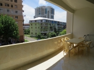 Apartment  to daily rent in the centre of Batumi. The apartment has  good modern renovation. Photo 13