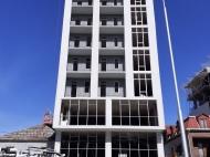 9-этажный дом в центре Батуми на ул.Багратиони, угол ул.Джавахишвили. Фото 3