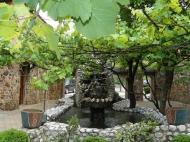 Купить ресторан в Батуми. Продается действующий гостевой комплекс на берегу реки в райском уголке пригорода Батуми, Аджария, Грузия.  Фото 9