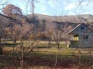 Продается земельный участок в живописном месте. Продается земельный участок в Мцхета, Грузия. Фото 2