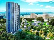 """""""Sea Side"""" - новый жилой комплекс у моря в Батуми. Апартаменты у моря на новом бульваре в Батуми, Грузия. Фото 3"""