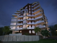 "Investment project ""Elite hotel-type residential complex"" in Batumi, Georgia. Photo 3"