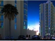 """ЖК гостиничного типа """"Gonio Residence"""" у моря в Гонио. Комфортабельные апартаменты у моря в жилом комплексе гостиничного типа """"Gonio Residence"""" в Гонио, Грузия. Фото 5"""