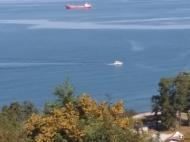 Участок у моря в Батуми. Выгодный для инвестиций земельный участок  у моря в Батуми, Грузия. Фото 1