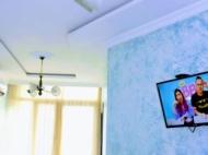 Посуточная аренда квартиры у моря в Батуми. Квартира с видом на море и танцующие фонтаны Батуми, Грузия. Апартаменты в новом жилом комплексе. Фото 7