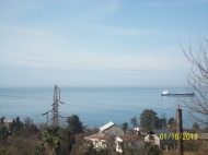 Продается дом в Махинджаури с видом на море Фото 1