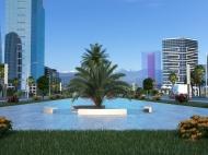 """""""Bagrationi Residence Batumi"""" - элитный жилой комплекс с панорамным видом на море в Батуми. Апартаменты с видом на море в элитном жилом комплексе Батуми, Грузия. Фото 11"""