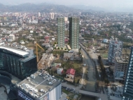 """""""River Park"""" - apartments by the sea in a multifunctional residential complex on New boulevard in Batumi, Georgia. Photo 5"""