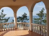 Дом на берегу Черного моря в Кобулети. Продается частный дом с видом на Черное море в Кобулети, Грузия. Фото 7