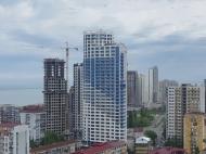 Квартиры в 37-этажной новостройке YALCIN STAR RESIDENCE BATUMI на углу ул.Пиросмани и ул.ген.А.Абашидзе. Купить квартиру в новостройке Батуми в рассрочку без процентов, без комиссий и без переплат. ЖК гостиничного типа. Фото 7