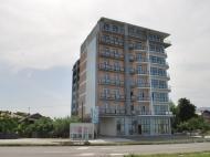 Квартиры у моря в новом жилом комплексе Батуми. 7-этажный комплекс у моря в центре Батуми на ул.Леха и Марии Качинских. Фото 2
