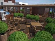 """""""ANDE Tower"""" - новый жилой комплекс у моря в Батуми. Апартаменты в новом жилом комплексе на новом бульваре в Батуми, Грузия. Фото 6"""
