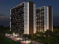 """""""CASA DI BATUMI"""" - апарт-отель у моря в Батуми. Апартаменты у моря на новом бульваре в Батуми, Грузия. Фото 12"""