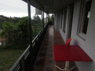 Частный дом с ремонтом в пригороде Батуми. Частный дом с видом на море и на город Батуми, Грузия. Фото 3