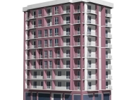 Участок для строительства в центре Махинджаури. Купить участок с проектом на берегу моря в Махинджаури, Грузия. Фото 2