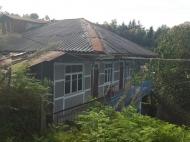 Земельный участок с домом в Батуми. Вид на море и на город Батуми, Грузия. Фото 2