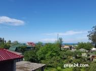 Арендовать мини-отель у моря в курортном районе Гонио, Аджария, Грузия. Тихое место, вид на море и горы. Фото 2