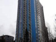 Новостройка в Батуми. 23-этажный дом у моря в Батуми на ул.Инасаридзе, угол ул.Кобаладзе. Фото 2