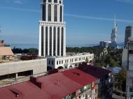 Квартира с видом на море в центре Батуми,Грузия. Купить квартиру в новостройке Батуми,Грузия. Фото 2