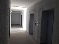 18-этажный дом на ул.Инасаридзе в Батуми у моря. Купить квартиру по ценам от строителей без переплат, в Батуми у моря. Фото 9