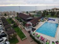 """Апартаменты в ЖК гостиничного типа """"Mgzavrebi-Gonio"""" на берегу моря в Гонио. 10-этажный жилой комплекс гостиничного типа """"Mgzavrebi-Gonio"""" у моря в Гонио, Грузия. Фото 3"""