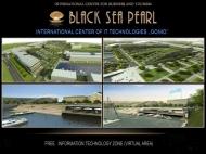 """Международный центр бизнеса и туризма """"Жемчужина Черного моря"""" - BLACK SEA PEARL в Гонио. Аджария, Грузия. Фото 5"""