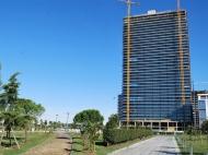 """Апартаменты в ЖК гостиничного типа """"ORBI Beach Tower"""" на берегу моря в Батуми. 34-этажный элитный жилой комплекс гостиничного типа """"ORBI Beach Tower"""" у моря на ул.Ш.Химшиашвили в Батуми, Грузия. Фото 5"""