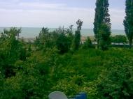 Земельный участок у моря в Чакви, Грузия. Возможна продажа по частям. Фото 1
