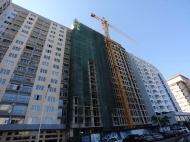 Middle House - новый жилой комплекс в центре Батуми. Квартиры в новостройке Батуми, Грузия. Фото 2