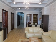Apartment  to daily rent in the centre of Batumi. The apartment has  good modern renovation. Photo 5
