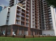 """""""ANDE Tower"""" - новый жилой комплекс у моря в Батуми. Апартаменты в новом жилом комплексе на новом бульваре в Батуми, Грузия. Фото 2"""