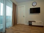 """Апартаменты на берегу моря в гостиничном комплексе """"ORBI Beach Tower"""" Батуми. Купить квартиру с видом на море в ЖК гостиничного типа """"ORBI Beach Tower"""" Батуми, Грузия. Фото 2"""