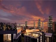 """""""Accent"""" - новый жилой комплекс у моря в Батуми. Апартаменты в новом жилом комплексе у моря в Батуми, Грузия. Фото 7"""