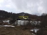 Участок в Бакуриани, горнолыжный курорт Грузии. Фото 5