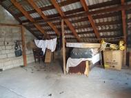 იყიდება კერძო სახლი ძველ ბათუმში. ბათუმი. საქართველო. ფოტო 13