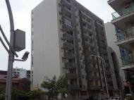 Квартиры в новостройке. 13-этажный дом в престижном районе Батуми, на углу ул.В.Горгасали и ул.С.Химшиашвили. Фото 2