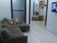 Квартира в новостройке Батуми с современным ремонтом и мебелью. Купить квартиру в новостройке с ремонтом и мебелью в Батуми, Грузия. Фото 3