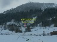 Земельный участок в центре Бакуриани. Продается земельный участок на горнолыжном курорте в Бакуриани, Грузия. Выгодный вариант для инвестирования в Грузии. Фото 6