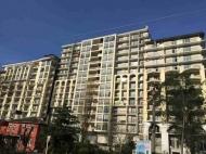 Апартаменты в жилом комплексе гостиничного типа на берегу моря в центре Гонио. ЖК гостиничного типа у моря в центре Гонио, Грузия. Фото 6