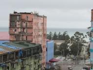 Квартира в Батуми с видом на море. Фото 5