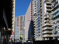 Квартиры в новостройках Батуми, Грузия. 20-этажный дом у моря в Батуми на ул.Д.Агмашенебели, угол ул.Багратиони. Фото 4