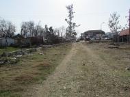 Земельный участок в Батуми. Продается участок в тихом районе Батуми, Грузия. Фото 1