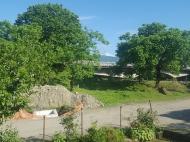 Дом с земельным участком в Чакви. Купить дом с видом на море и горы в Чакви, Грузия. Фото 1