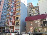 Новостройка в Батуми. 10-этажный дом в Батуми на углу ул.Ц.Парнаваза и ул.Грибоедова. Фото 3